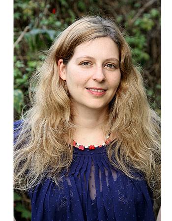 מאיה פלדמן